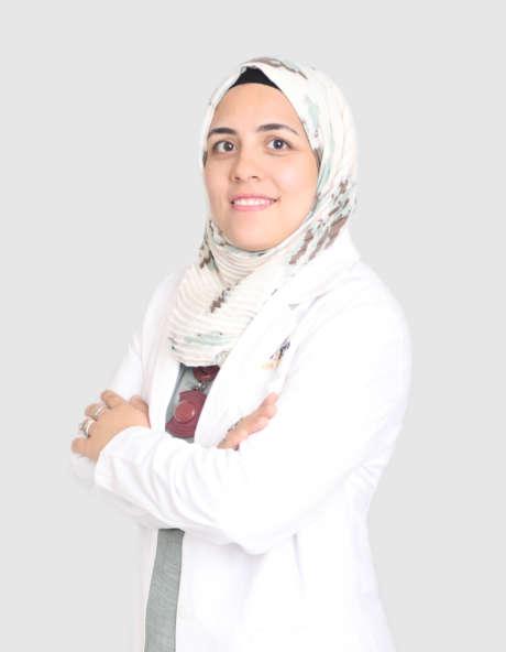 Dr. Doaa El Sherif